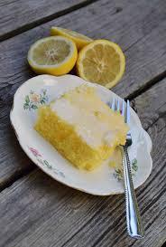 lemon cake mix the best cake 2017