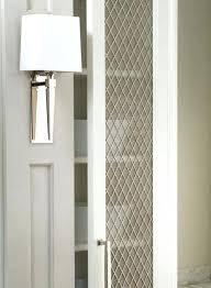 Cabinet Door Mesh Inserts Wire Mesh Cabinet Inserts Decorative Wire Mesh Cabinet Inserts
