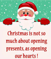 merry christmas clipart with quotes clipground