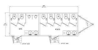 Design A Bathroom Layout Commercial Bathroom Layout Lofty Design 8 Commercial Bathroom
