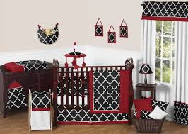 sweet jojo designs trellis 9 piece crib bedding set u0026 reviews