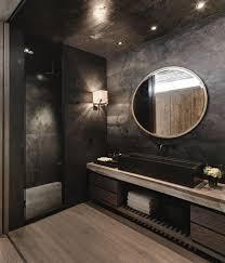 interior design ideas bathroom 10 black luxury bathroom design ideas decor10