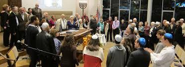 shabbat l temple beth hillel l reform synagogue in valley
