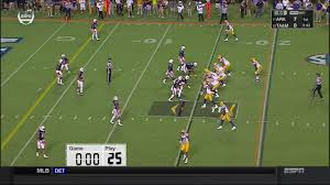 here u0027s what the hell happened at the end of lsu auburn 2016
