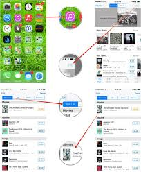 wish list app how to view your itunes and app store wish lists on iphone or