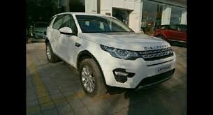 used 2016 land rover discovery sport 2015 2017 hse 7 seater