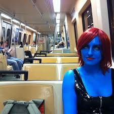 Mystique Halloween Costume Diy Halloween Costumes Women Popsugar Australia Smart Living