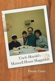 maxwell house hagaddah mfa graduate s poetry book explores world of passover food