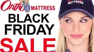 mattress deals on black friday ortho mattress black friday 50 off sale youtube