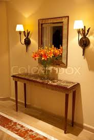 Entrance Tables And Mirrors Entrance Mirrors And Tables With Home Entrance Table