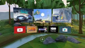 inside daydream google u0027s new virtual reality ecosystem