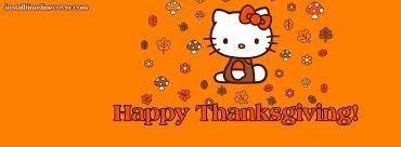 hello thanksgiving day cover hello