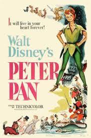 peter pan 1953 film