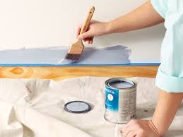 how to paint your house like a pro sunset