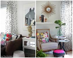 The Hunted Interior 5 New Ways To Stencil Animal Print In Your Home Paint Pattern