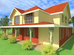 the best simple house styles in kenya u2013 modern house