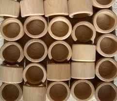rings wooden images Wood napkin rings jpg