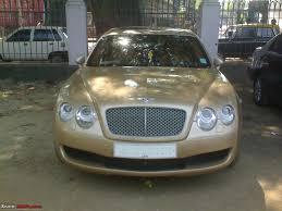 gold bentley pics rolls royces u0026 bentleys in india page 10 team bhp