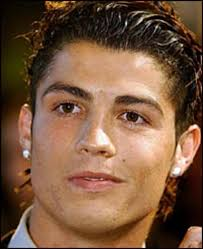 cr7 earrings image result for with earrings men with