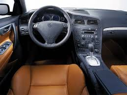 1999 Volvo S70 Interior Volvo S60r Interior W Atacama Leather Like My S60r Pinterest