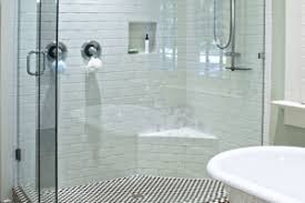 How To Turn Your Bathroom Into A Spa Retreat - shower design ideas in weston lexington and nearby ma