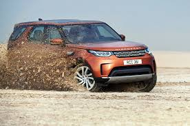 2017 land rover discovery sport 2017 land rover discovery first look review