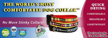 Comfortable Dog Collar Official Uk Distributor Of Spiffy Dog Air Collars