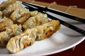 recette cuisine japonaise traditionnelle recette de gyoza raviolis japonais faits maison