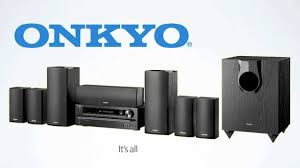 dolby atmos home theater system onkyo ht s5500 7 1 channel home theater receiver speaker package