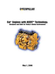 euro acert white paper 4 25 06 exhaust gas turbocharger
