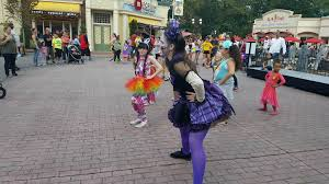 Hotels Near Six Flags Great Adventure Jackson Nj Fright Fest Now In Full Swing At Six Flags Great Adventure