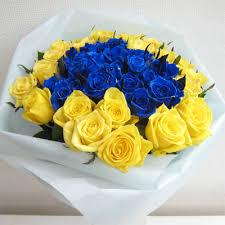blue roses delivery roseshop rakuten global market blue mystic blue roses gift