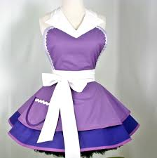 halloween aprons for adults jane jetson halloween apron womens entertaining or costume