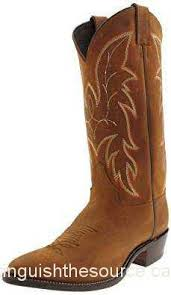 s narrow boots canada justin boots s 10 narrow toe boot outlet shop