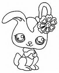 littlest pet shop coloring pages of dogs littlest pet shop coloring pages littlest pet shop dog coloring