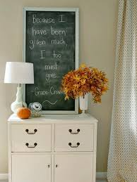 Diy Craft For Home Decor by Fall Decorating Ideas For Home Hgtv