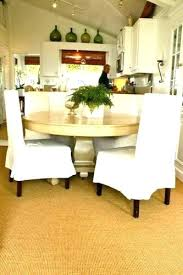 dining room chair seat slipcovers dining room chair slipcover patterns enchantinglyemily com