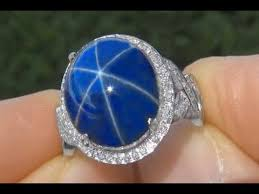 star sapphires rings images Exquisite 6 ray star sapphire diamond ring 2 million dollar jpg