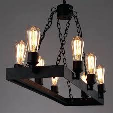 Industrial Looking Lighting Fixtures Wrought Iron Kitchen Light Fixtures 8libre