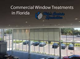 commercial window coverings in tampa hiles curtains specialties