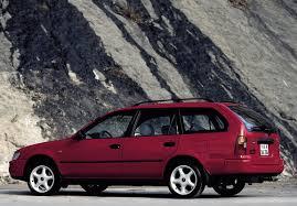 toyota corolla touring wagon of toyota corolla touring wagon 1992 97