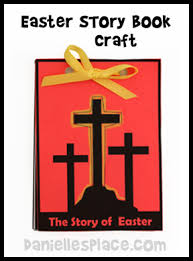 religious easter songs for children crafts