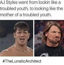 Aj Styles Memes - 25 best memes about aj styles aj styles memes