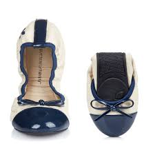butterfly twists butterfly twists patent toe with bow folding ballerina