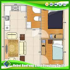 Low Cost Housing Floor Plans by Low Cost Prefabricated Eps Houses Low Cost Prefabricated Eps