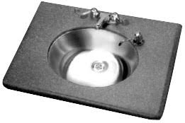 stainless steel bathroom sinks by just manufacturing