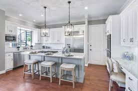 pics of kitchens with white cabinets and gray walls white kitchen cabinets with granite countertops designing idea