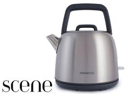 Grey Kettle And Toaster Electric Kettles Kenwood Uk