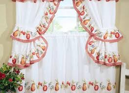 Pictures Of Kitchen Curtains by 100 Sunflower Valance Kitchen Curtains 52 Best Kitchen
