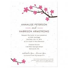 plantable wedding invitations plantable wedding invitations catalog botanical paperworks